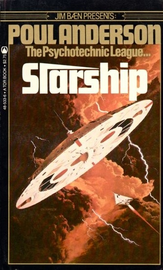 Starship Poul Anderson-small