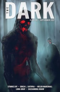 The Dark September 2017-rack
