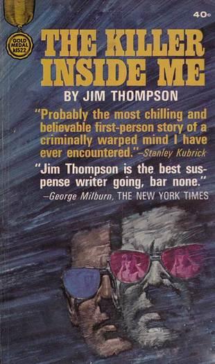 The Killer Inside Me Jim Thompson-small