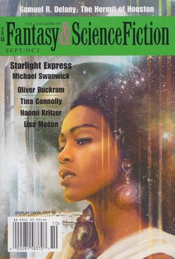 The Magazine of Fantasy & Science Fiction September October 2017-small