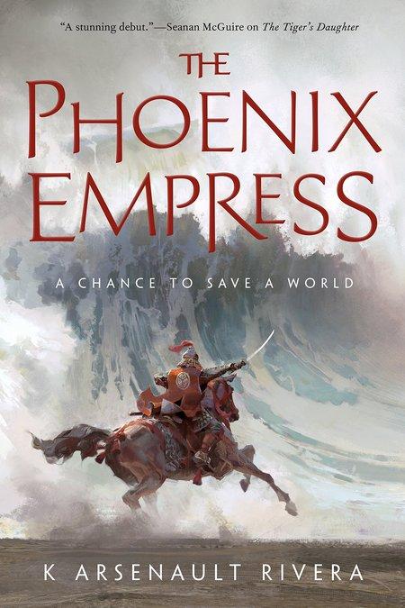 The Phoenix Empress-small