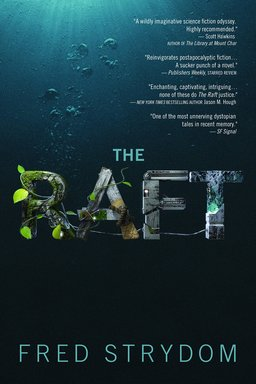 The Raft Fred Strydom-small