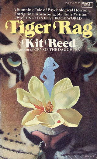 Tiger Rag Kit Reed-small