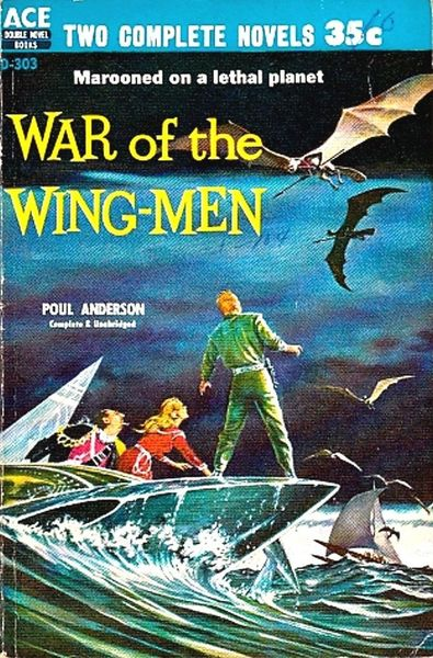 War of the Wing Men-small