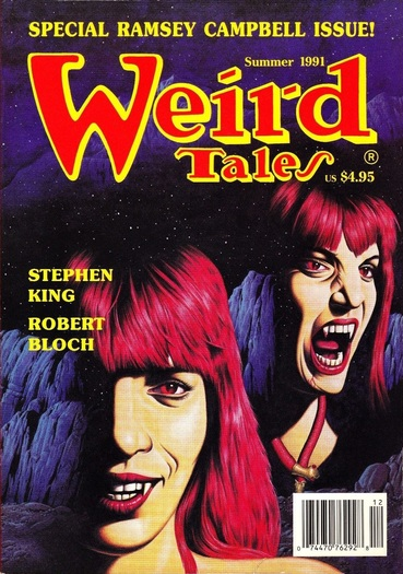 Weird Tales Summer 1991-small
