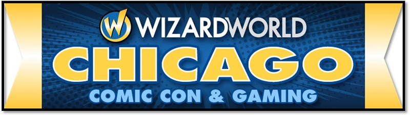 Wizard World Comic Con Chicago 2017-small