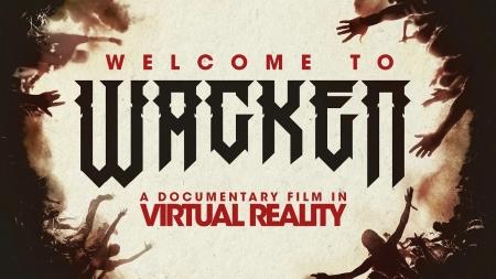 Welcome to Wacken