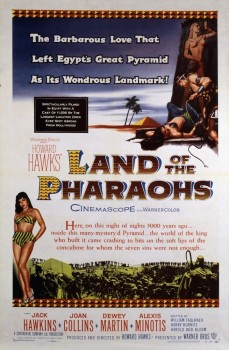 land-pharaohs-1955-poster