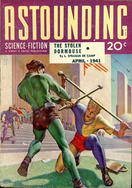 Astounding Science Fiction April 1941-small