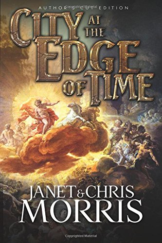 City at the Edge of Time Perseid Press