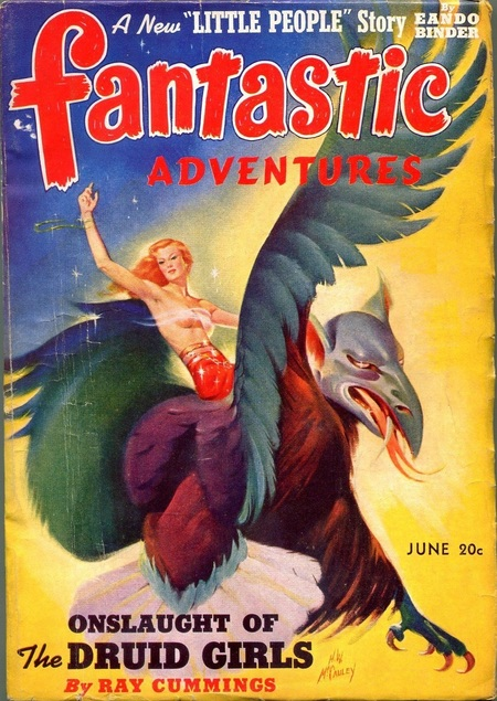 Fantastic Adventures June 1941-small
