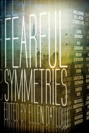 Fearful Symmetries Ellen Datlow-small