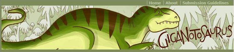 GigiNotoSaurus