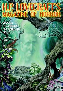HP Lovecraft's Magazine of Horror 2-small