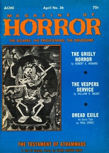 MAGAZINE OF HORROR 36-small