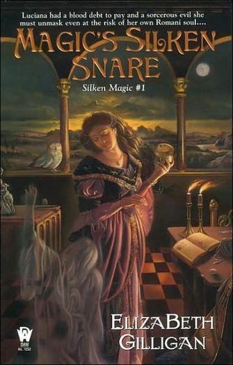 Magic's Silken Snare-small