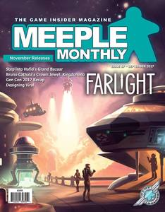 Meeple Monthly September 2017-rack