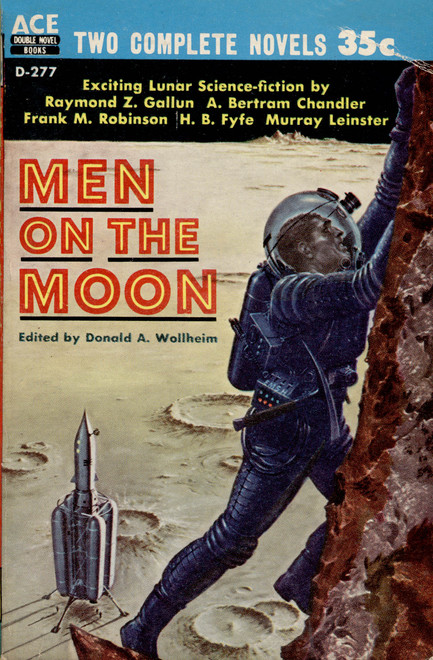 Men on the Moon Donald Wollheim-small