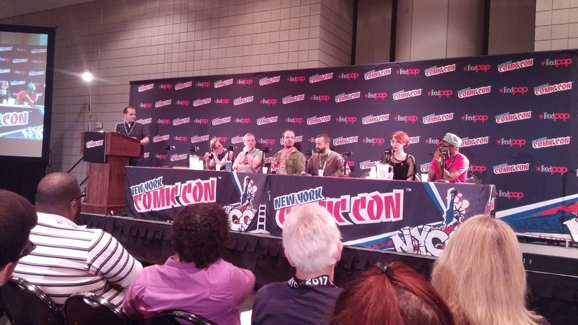New York ComicCon Marvel panel-small