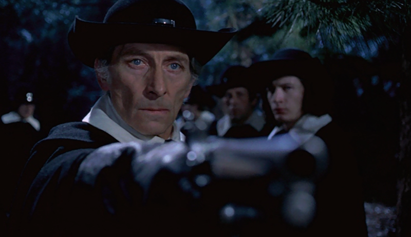 Peter-Cushing-gun-twins-of-evil
