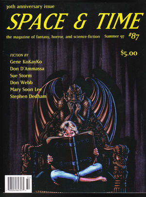 Space and Time magazine 87-small