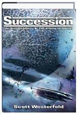 Succession Scott Westerfeld