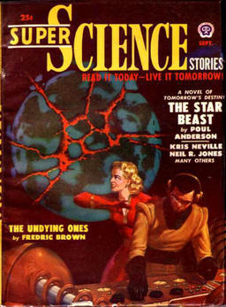 Super Science Stories September 1950-small