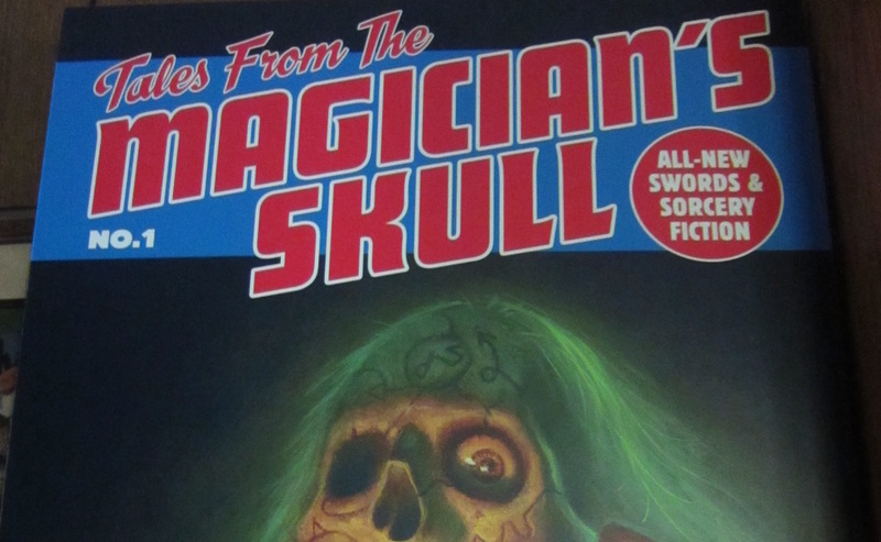 Tales from the Magician's Skull-small