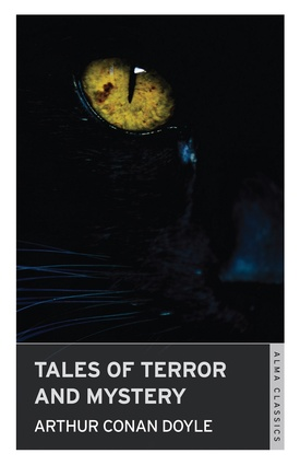 Tales of Terror and Mystery Arthur Conan Doyle-small