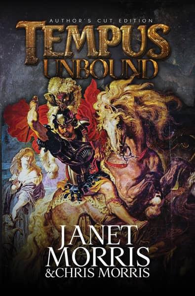 Tempus Unbound-medium