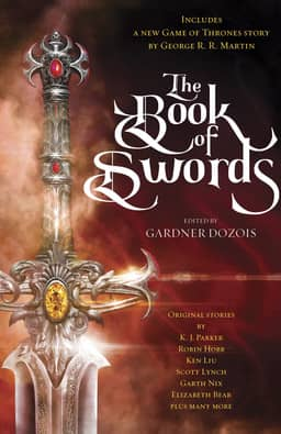 The Book of Swords-small