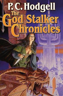 The God Stalker Chronicles-small