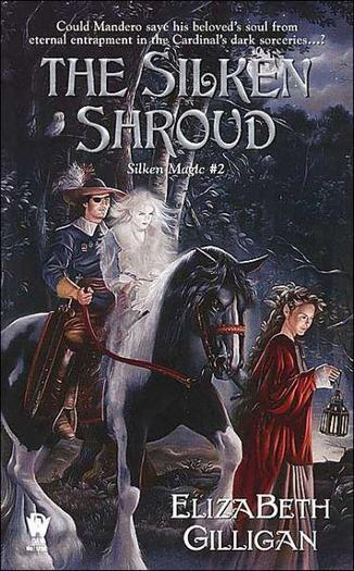 The Silken Shroud-small