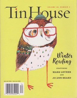 Tin House Winter 2016-small