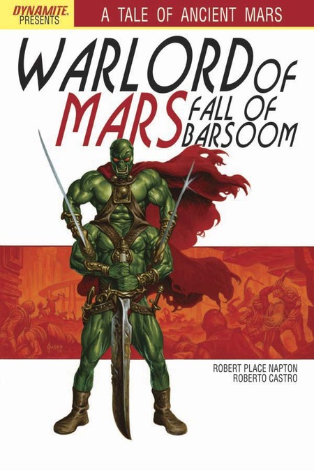 Warlord of Mars Fall of Barsoom-small