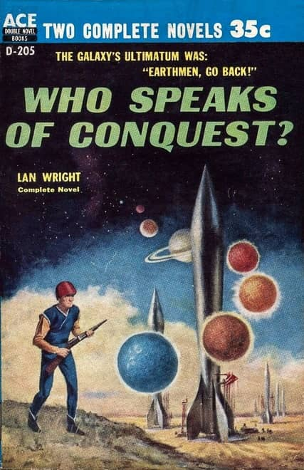Who Speaks of Conquest-small