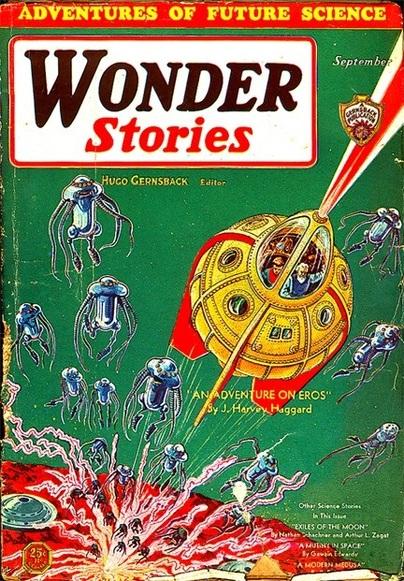 Wonder Stories September 1931-small