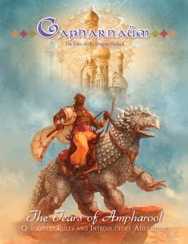 Capharnaum Quickstart cover
