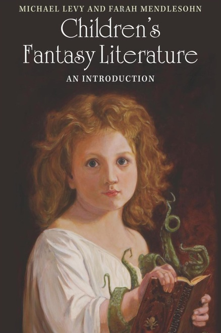 Children's Fantasy Literature An Introduction-small