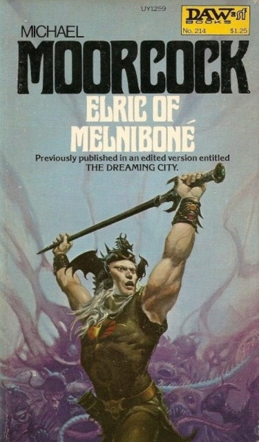 Elric of Melnibone-small