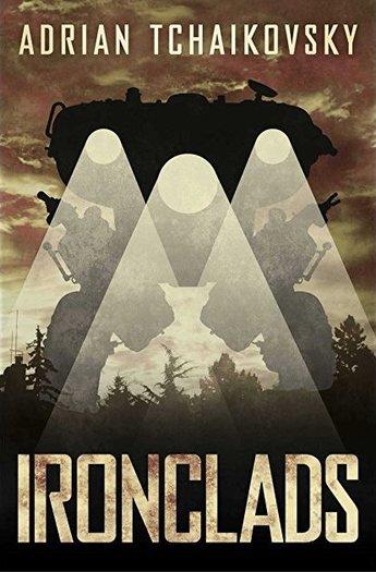 Ironclads Adrian Tchaikovsky-small