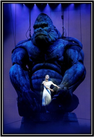King Kong Alive on Broadway 2