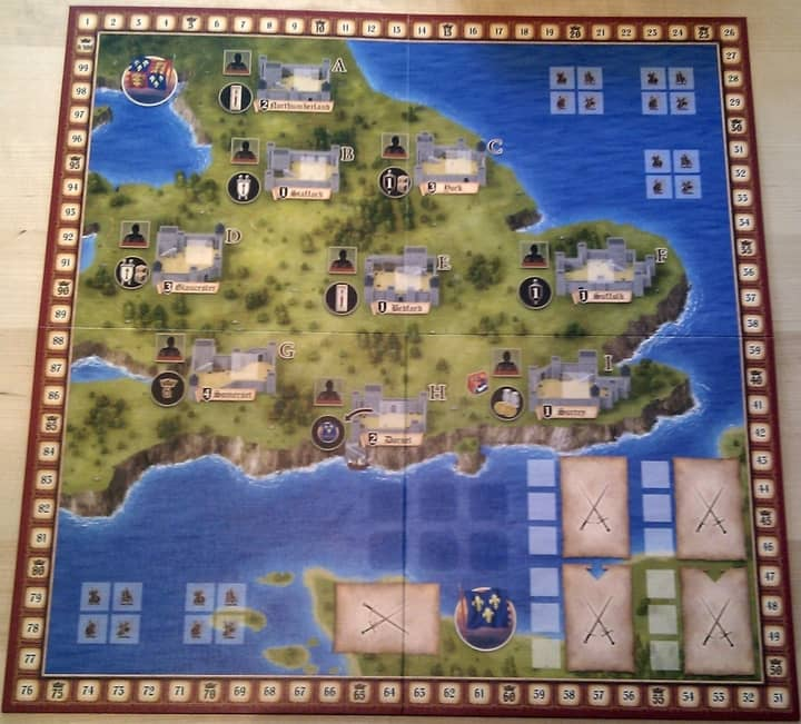 Lancaster game board-small