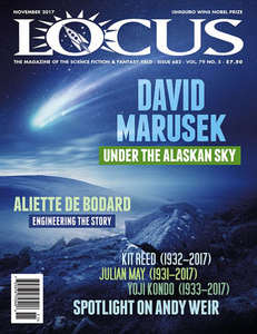 Locus magazine November 2017-small