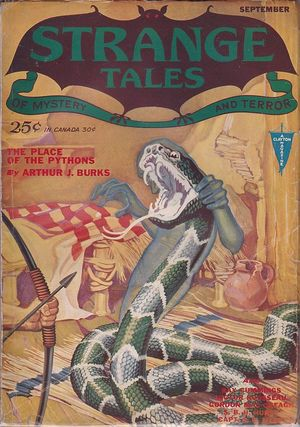 Strange Tales 1-small