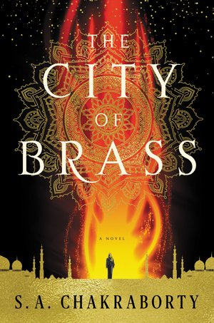The City of Brass-small