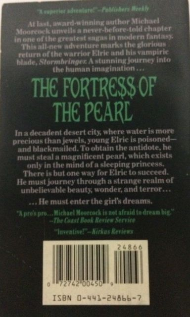 The Fortress of the Pearl-back-small