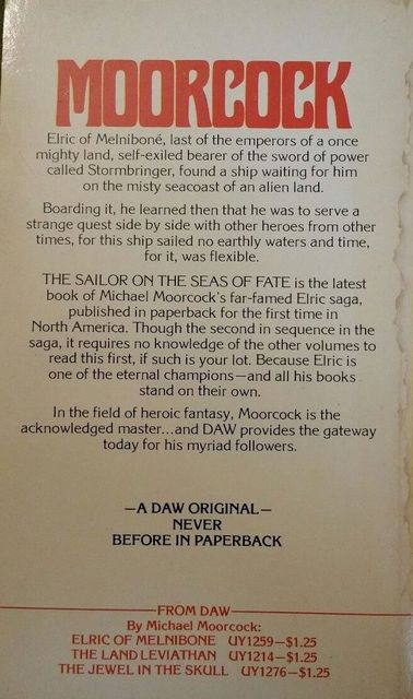 The Sailor on the Seas of Fate-back-small