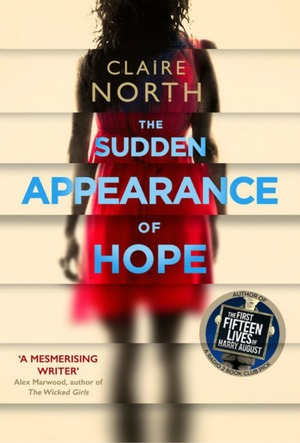 The Sudden Appearance of Hope-small