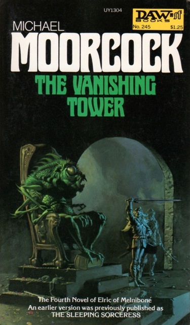 The Vanishing Tower-small